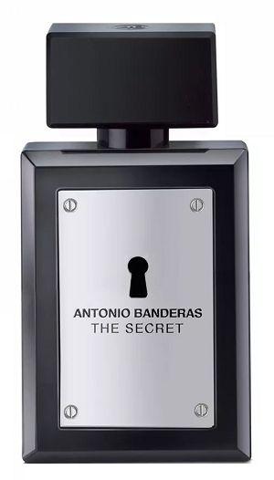 Antonio Banderas The Secret 200ml - imagem 1