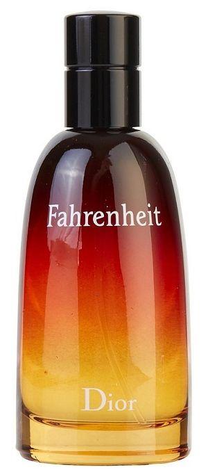 Fahrenheit Perfume 50ml - imagem 1
