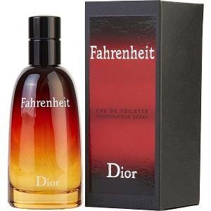 Fahrenheit Perfume 50ml - imagem 2
