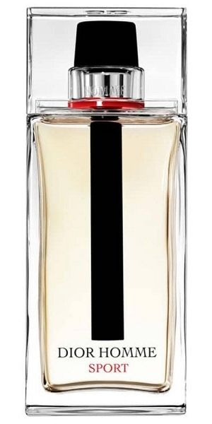 Perfume Dior Homme Sport 125ml - imagem 1