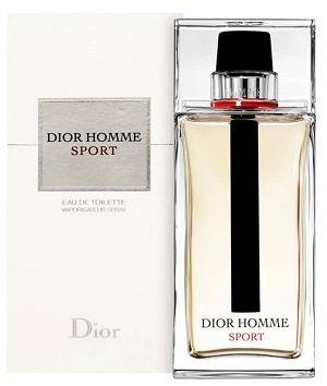 Perfume Dior Homme Sport 125ml - imagem 2