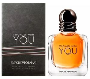 Stronger With You 100ml - imagem 2
