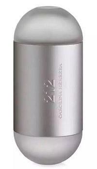 212 60ml - Perfume Feminino - Eau De Toilette