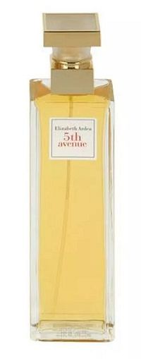 5th Avenue 125ml - Perfume Feminino - Eau De Parfum