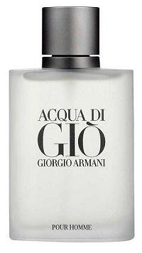 Acqua di Gio Pour Homme Masculino Eau de Toilette 200ml