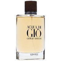 Acqua di Gio Absolu Masculino Eau de Parfum 125ml