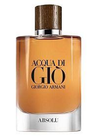 Acqua di Gio Absolu Masculino Eau de Parfum 75ml
