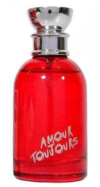 Amour Toujours 100ml - Perfume Feminino - Eau De Toilette