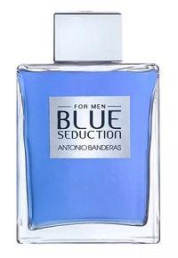 Blue Seduction Masculino Eau de Toilette 200ml