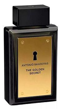 The Golden Secret 200ml - Perfume Masculino - Eau De Toilette