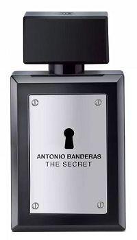 The Secret 200ml - Perfume Masculino - Eau De Toilette