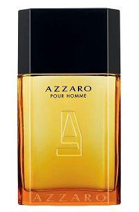 Azzaro Pour Homme 50ml - Perfume Masculino - Eau De Toilette