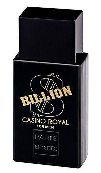 Billion Casino Royal Masculino Eau de Toilette 100ml