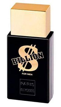 Billion Masculino Eau de Toilette 100ml