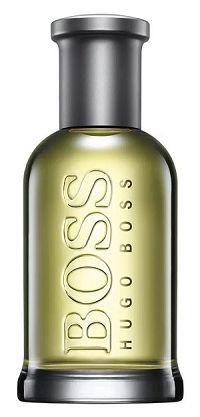 Boss Bottled 50ml - Perfume Masculino - Eau De Toilette