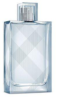 Brit Splash For Men 100ml - Perfume Masculino - Eau De Toilette