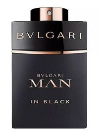 Bvlgari Man In Black Masculino Eau de Parfum 30ml