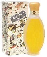 Café-café Paris 100ml - Perfume Feminino - Eau De Parfum