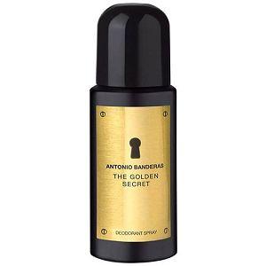 Desodorante The Golden Secret Masculino 150ml
