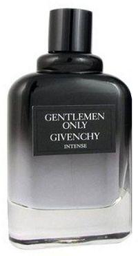 Gentlemen Only Intense 100ml - Perfume Masculino - Eau De Toilette