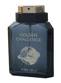 Golden Challenge 100ml - Perfume Masculino - Eau De Toilette