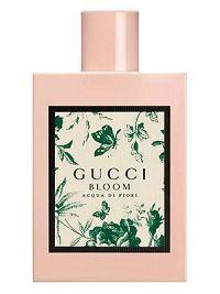 Gucci Bloom Acqua Di Fiori 100ml - Perfume Feminino - Eau De Toilette