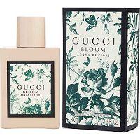 Gucci Bloom Acqua Di Fiori 50ml - Perfume Feminino - Eau De Toilette