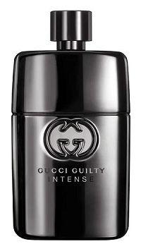 Gucci Guilty Intense 50ml - Perfume Masculino - Eau De Toilette