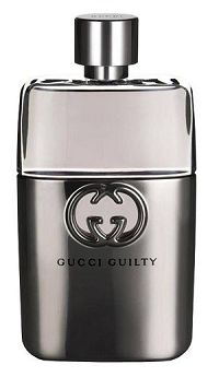 Gucci Guilty Pour Homme 50ml - Perfume Masculino - Eau De Toilette