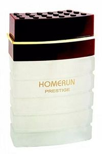Homerun Prestige 100ml - Perfume Masculino - Eau De Toilette