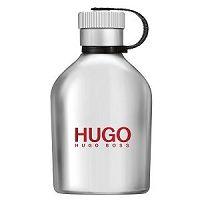 Hugo Iced 125ml - Perfume Masculino - Eau De Toilette