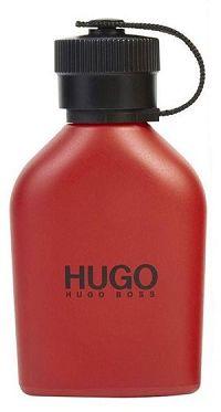 Hugo Red 125ml - Perfume Masculino - Eau De Toilette