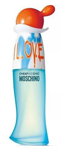 I Love Love 50ml - Perfume Feminino - Eau De Toilette