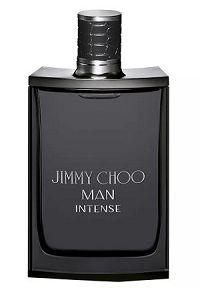 Jimmy Choo Intense Masculino Eau de Toilette 100ml