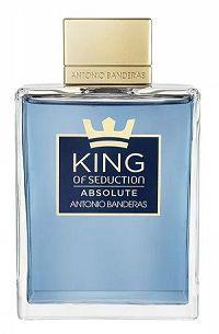 King Of Seduction Absolute 200ml - Perfume Masculino - Eau De Toilette