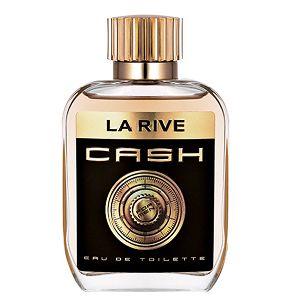 La Rive Cash Masculino Eau de Toilette 100ml