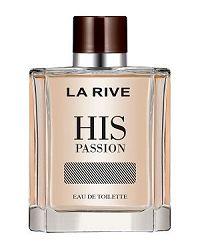 La Rive His Passion Masculino Eau de Toilette 100ml