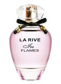 La Rive In Flames 90ml - Perfume Feminino - Eau De Parfum