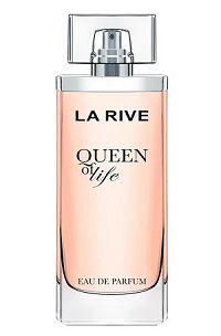 La Rive Queen of Life Feminino Eau de Parfum 75ml