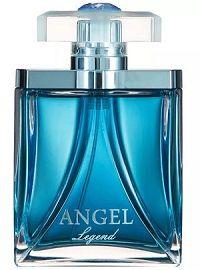 Legend Angel Lonkoom 100ml - Perfume Feminino - Eau De Parfum