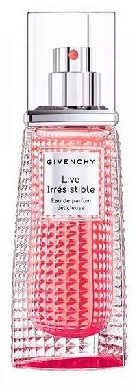 Live Irrésistible Délicieuse 30ml - Perfume Feminino - Eau De Parfum