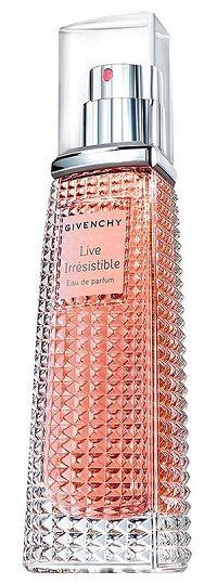 Live Irresistible Feminino Eau de Parfum 75ml