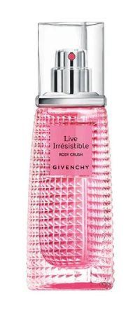 Live Irrésistible Rosy Crush Feminino Eau de Parfum 30ml
