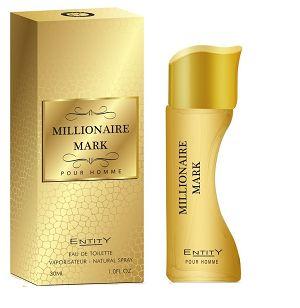 Millionaire Mark Entity 30ml - Perfume Masculino - Eau De Toilette