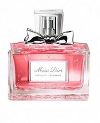 Miss Dior Absolutely Blooming 50ml - Perfume Feminino - Eau De Parfum