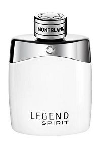 Mont Blanc Legend Spirit 100ml - Perfume Masculino - Eau De Toilette