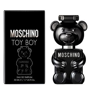 Moschino Toy Boy 50ml - Perfume Masculino - Eau De Toilette