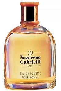 Nazareno Gabrielli 100ml - Perfume Masculino - Eau De Toilette