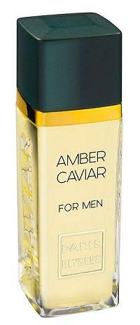 Amber Caviar For Men 100ml - Perfume Masculino - Eau De Toilette