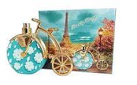 Montanne Beauty Flower Luxe 100ml - Perfume Feminino - Eau De Parfum